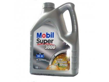 1484 mobil super 3000 xe 5w 30 4l