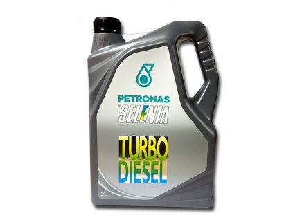 1529 selenia turbodiesel 10w 40 5l