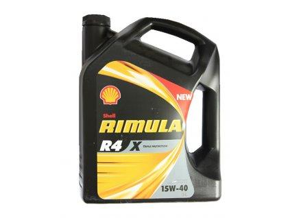 1565 shell rimula r4 x 15w 40 5l