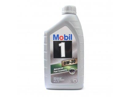 1574 mobil 1 0w 20 1l