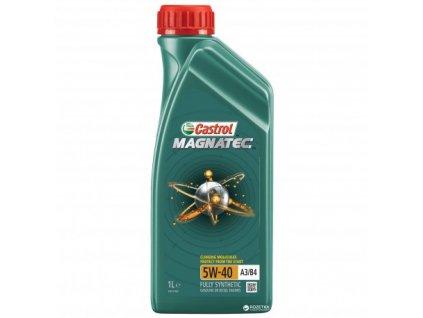 castrol magnatec 5w 40 a3 b4 1l