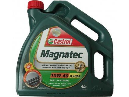 1679 castrol magnatec 10w 40 4l