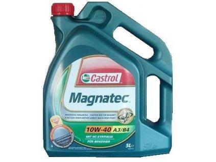 1682 castrol magnatec 10w 40 5l