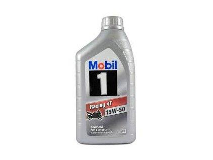 1712 mobil 1 racing 4t 15w 50 1l