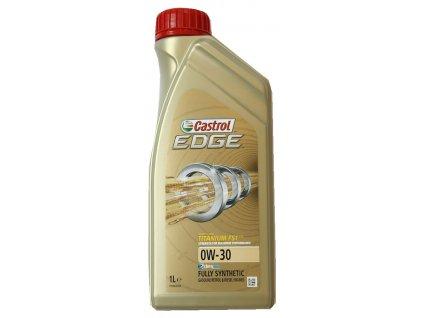 1718 castrol edge titanium fst 0w 30 1l