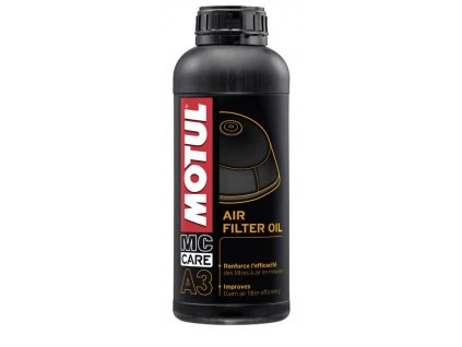 1787 1 motul a3 air filter oil 1l