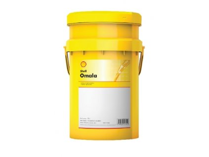 1808 shell omala s4 we 460 20l
