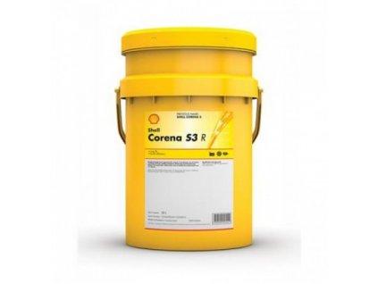 1820 shell corena s3 r 68 20 l
