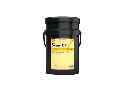 1823 shell corena s2 p 100 20 l