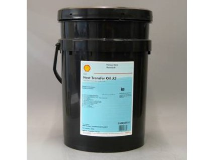 1868 shell heat transfer oil s2 20 l