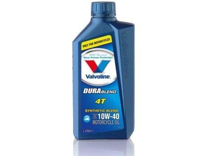 Valvoline Durablend 4T 10w40 1L