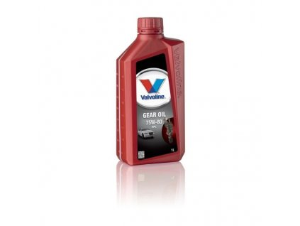 1994 valvoline gear oil gl 5 rpc 75w 80 1l