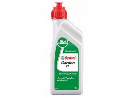2012 castrol garden 2t 1l