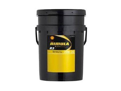 209 shell rimula r3 20w 20 20l