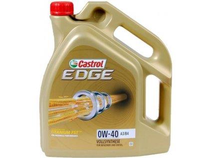 2105 castrol edge titanium fst 0w 40 4l