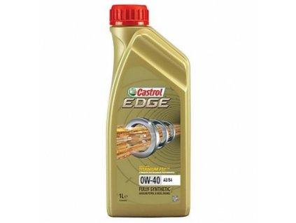2108 castrol edge titanium fst 0w 40 1l