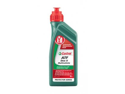 2222 castrol atf dexron ii multivehicle 1l