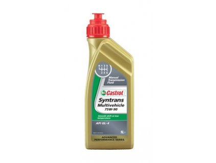 2252 castrol syntrans multivehicle 75w 90 1l