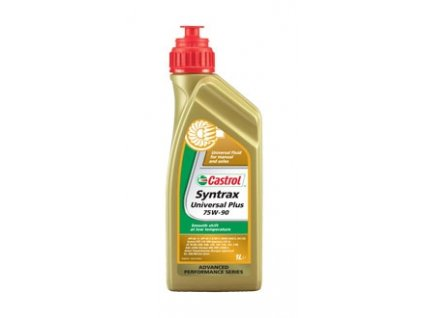 2267 castrol syntrax universal plus 75w 90 1l