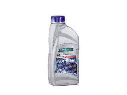 2375 ravenol atf t iv fluid 1l