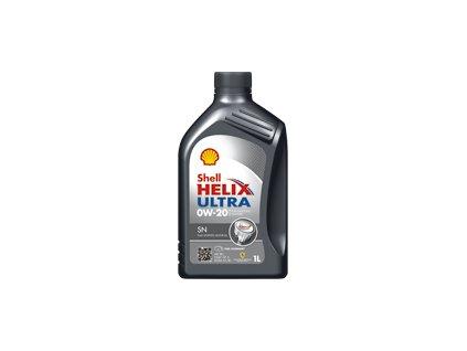 2396 shell helix ultra sn 0w 20 1l