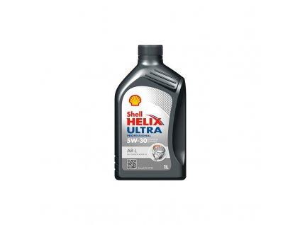 2411 shell helix ultra professional ar l 5w 30 1l