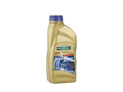 2456 ravenol atf 6 hp fluid 1l