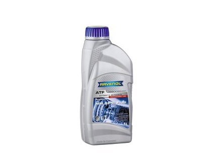 2477 ravenol atf mm sp iii fluid 1l