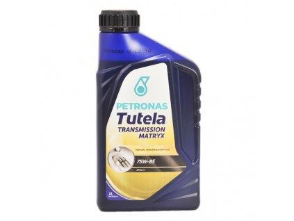 tutela transmission matryx 75w 85 1l