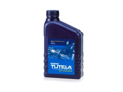 2513 tutela zc 75 synth 75w 80 gl 5 1l