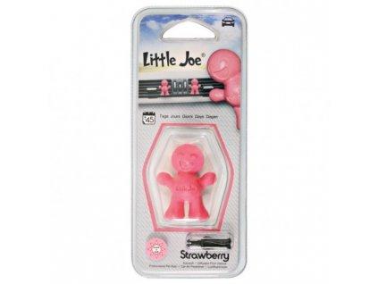 25868 little joe strawberry osviezovac
