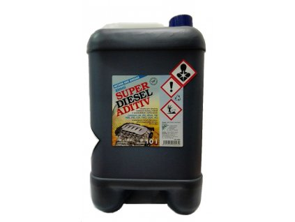 VIF super diesel aditiv zimný 10L