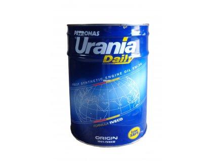 2606 urania daily 5w 30 ls 20l