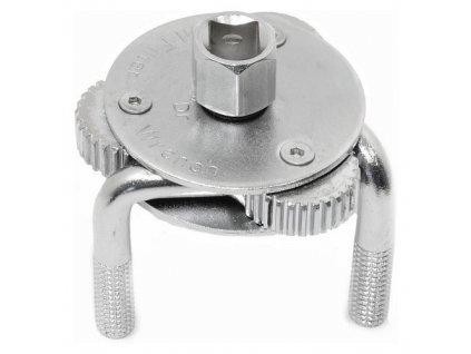 Kľúč na olejový filter nastavitelný