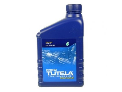 2774 tutela car multiaxle 75w 85 1l