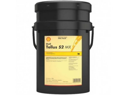 278 shell tellus s2 m 46 20 l