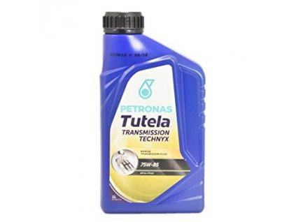 2786 tutela car technyx 75w 85 1l