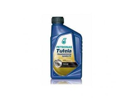 tutela truck gearlite 75w 80 1l