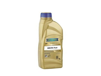 2840 ravenol atf mm pa fluid 1l