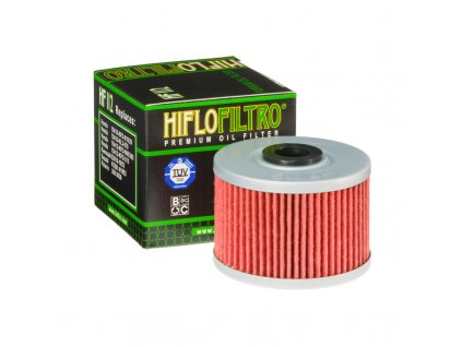 Olejový filter HIFLO HF112