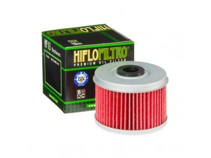 Olejový filter HIFLO HF113