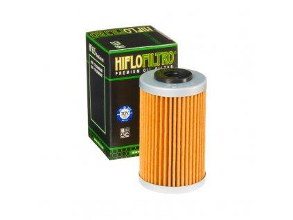 Olejový filter HIFLO HF655