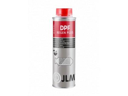 254 jlm diesel dpf regen plus 250ml