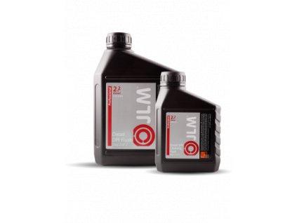 269 jlm dpf cleaning flush fluidpack cistenie dpf