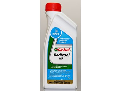 Castrol Radicool NF G11 1L
