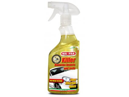 MAFRA Killer odstrňovač hmyzu a živice 500ml