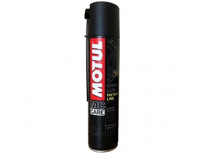 28871 1 motul c4 chain lube fl 400ml