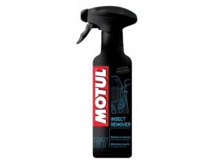28886 1 motul e7 insect remover 400ml odstranovac hmyzu