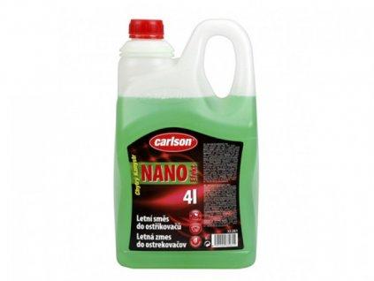 Carlson letná NANO zmes ostrekovače 4L