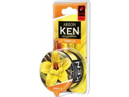 28967 areon ken vanilla osviezovac vzduchu